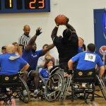 3 Aktivitäten zur Unterstützung und Integration von Menschen mit Behinderungen