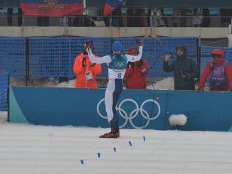 pheyonyan 326x245 - 4 Paralympians beim PyeongChang 2018 Winterevent zu beobachten