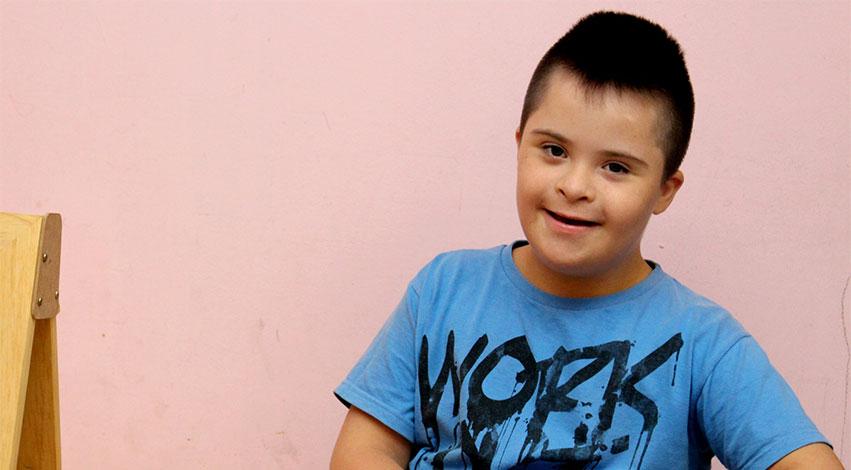 down - Die wirklichen Auswirkungen des Down-Syndroms, des Fragile-X-Syndroms und genetischer Behinderungen