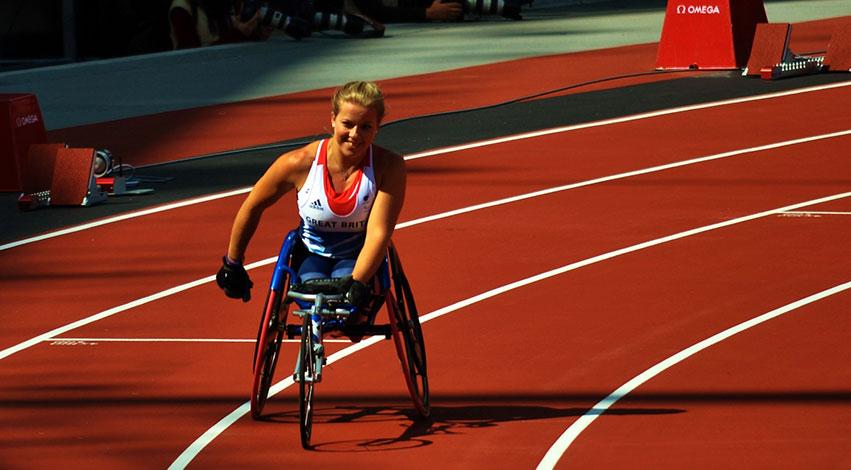 paralym - Rückblick auf Entstehung und Verlauf der Paralympics